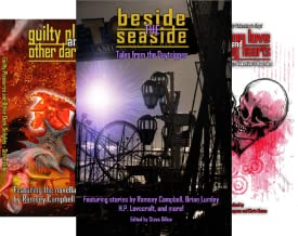 Things in the Well - Anthologies (12 Book Series)