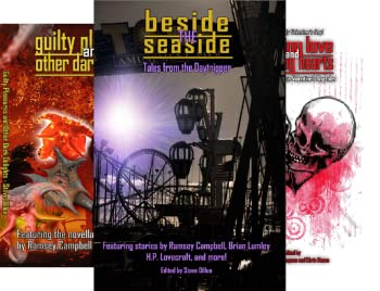 Things in the Well - Anthologies  12 Book Series
