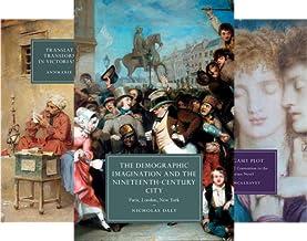 Cambridge Studies in Nineteenth-Century Literature and Culture (51-83) (33 Book Series)