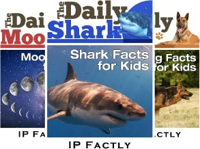 Newspaper Facts for Kids (6 Book Series)