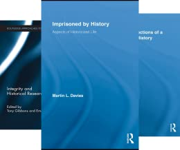 Routledge Approaches to History (42 Book Series)