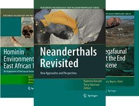 Vertebrate Paleobiology and Paleoanthropology (35 Book Series)
