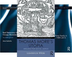 Routledge Studies in Radical History and Politics (24 Book Series)
