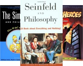 Popular Culture and Philosophy (50 Book Series)
