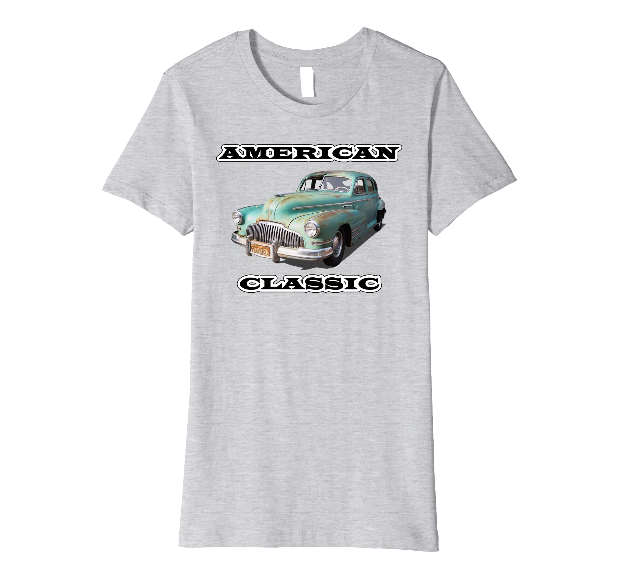 Amazon.com: American Horsepower Muscle Car Hot Rod Pony Car PREMIUM: Clothing