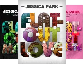 Flat-Out Love (3 Book Series)