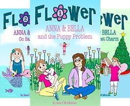 Fun in Flower (18 Book Series)