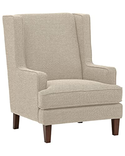 . Wingback Chairs for Living Room  Amazon com
