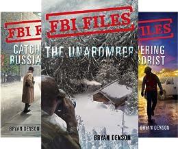 FBI Files (3 Book Series)
