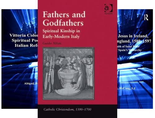 Catholic Christendom, 1300-1700 (20 Book Series)