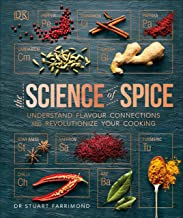Best the science of spice Reviews