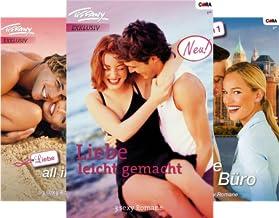 Tiffany Exklusiv (Reihe in 29 Bänden)