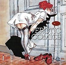 Erotic Comics: A Graphic History, Vol 1 (PB) (English Edition)