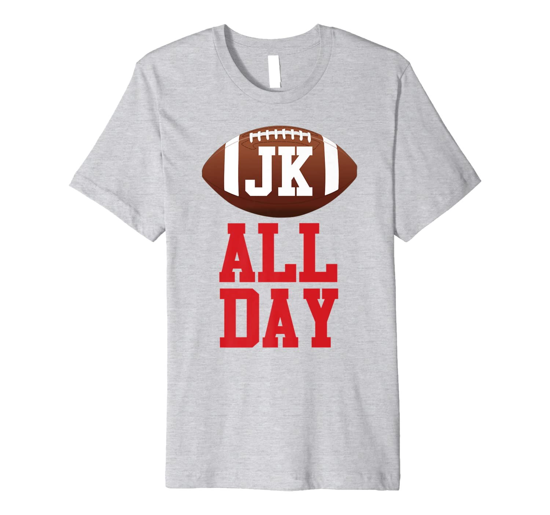 Ohio JK All Day Football Premium T-Shirt