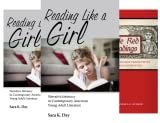 Image of Children's Literature Association (19 Book Series)