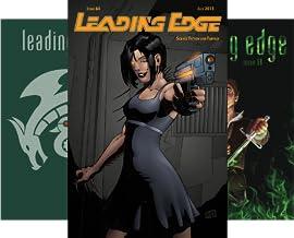 Leading Edge (12 Book Series)