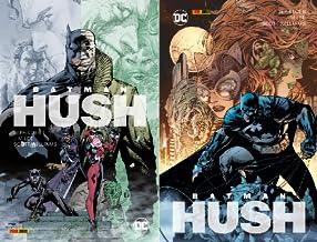 Batman: Hush (Neuausgabe) (Reihe in 2 Bänden)