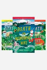 Hamptons Murder Mysteries (3 Book Series) Kindle Edition