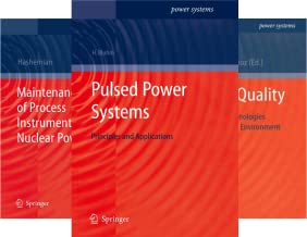 Power Systems (50 Book Series)