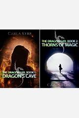 The Dragon Girl (2 Book Series) Kindle Edition
