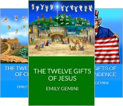 Gifts Series (4 Book Series)