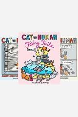 Cat vs Human (3 Book Series) Kindle Edition