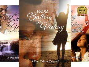 From Battery to Victory (3 Book Series)