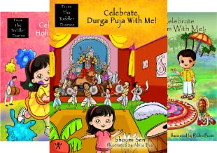 From The Toddler Diaries (3 Book Series)