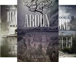The Duncullen Saga (3 Book Series)