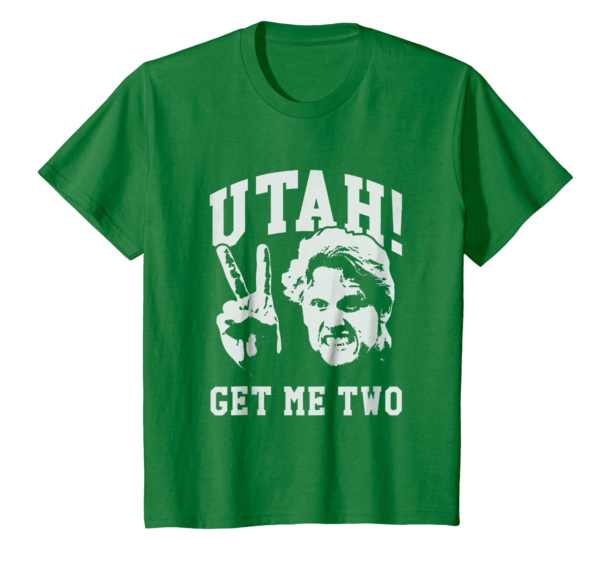 Funny Utah Get Me 2 T Shirt