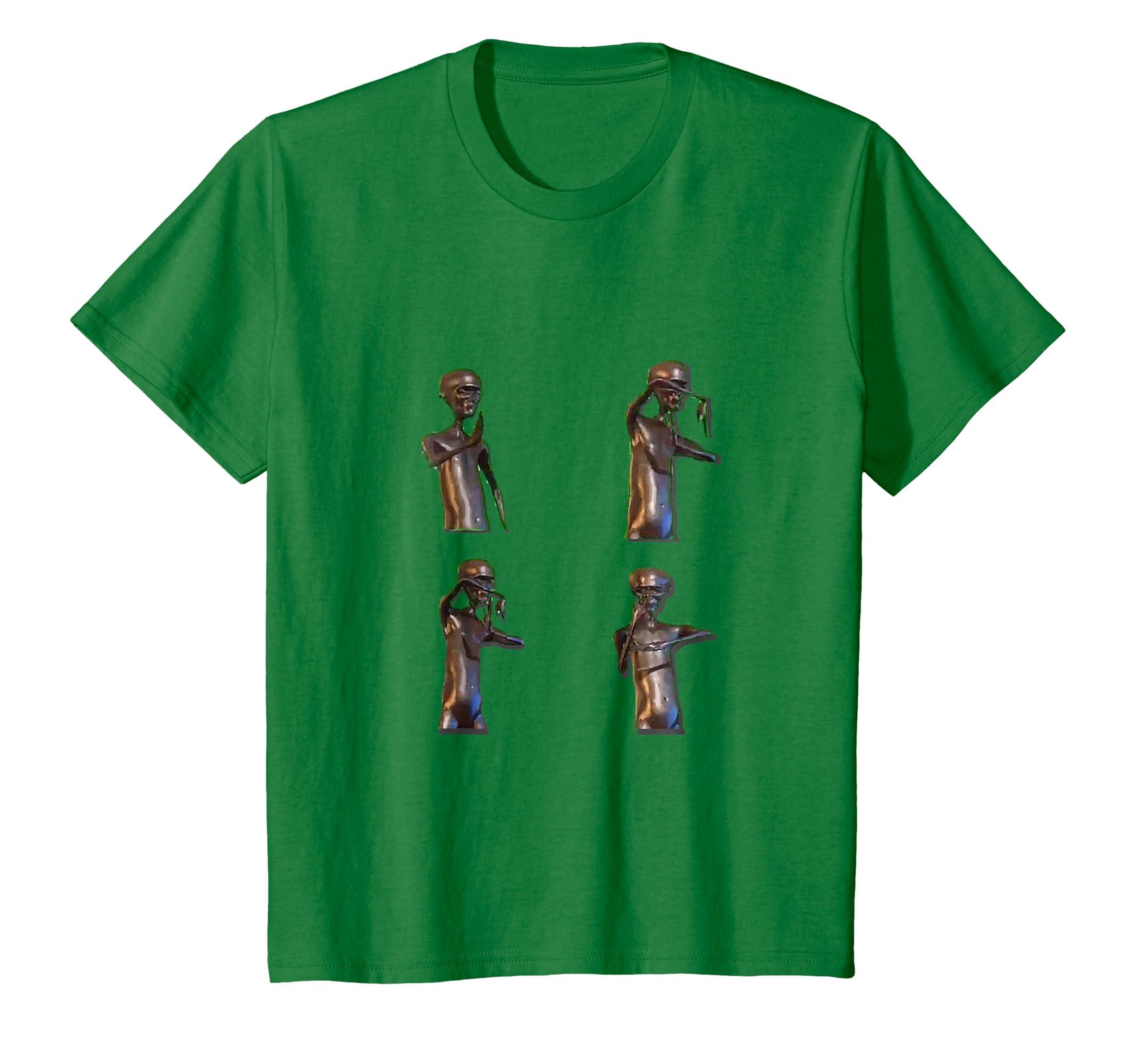 Howard The Alien Loss Meme Money Longer Alien T Shirt-Awarplus