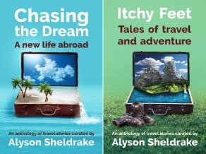 The Travel Stories Series (2 Book Series)