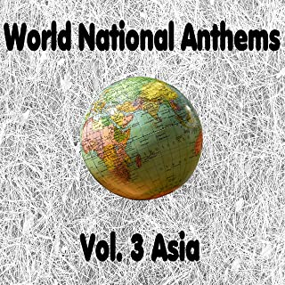Philippines - Lupang Hinirang - Filipino National Anthem ( Chosen Land )