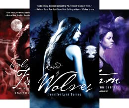 Raised by Wolves (3 Book Series)