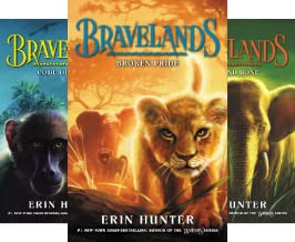 Bravelands (5 Book Series)