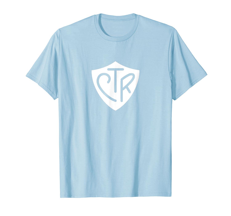 Lds Ctr Shirt Choose The Right Tshirt