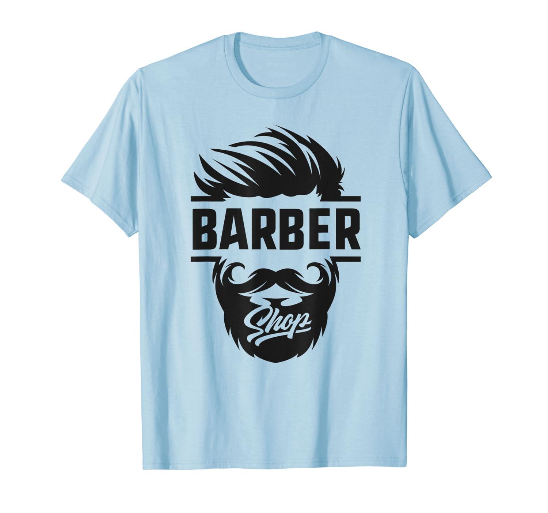 Amazon.com: Barber Shop delantal Combo blade Caso estación ...