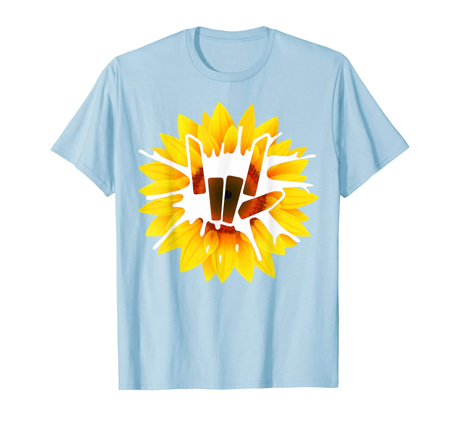 Share Love With Sunflower For And Shirts