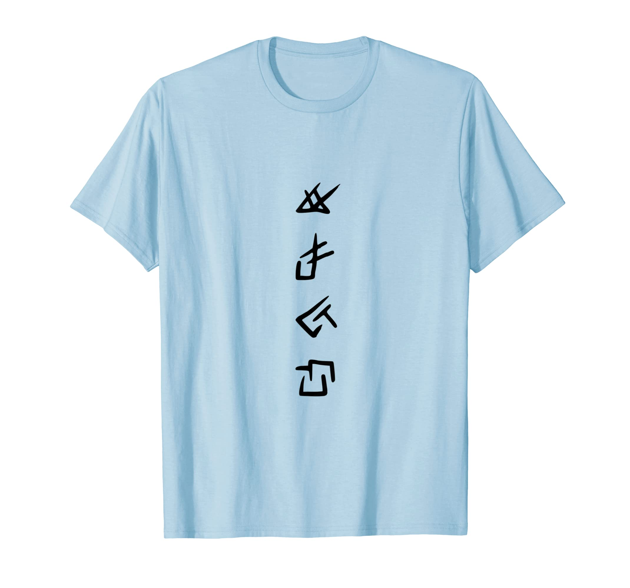 Amazon.com: new T-shirt ninja only american 2018: Clothing