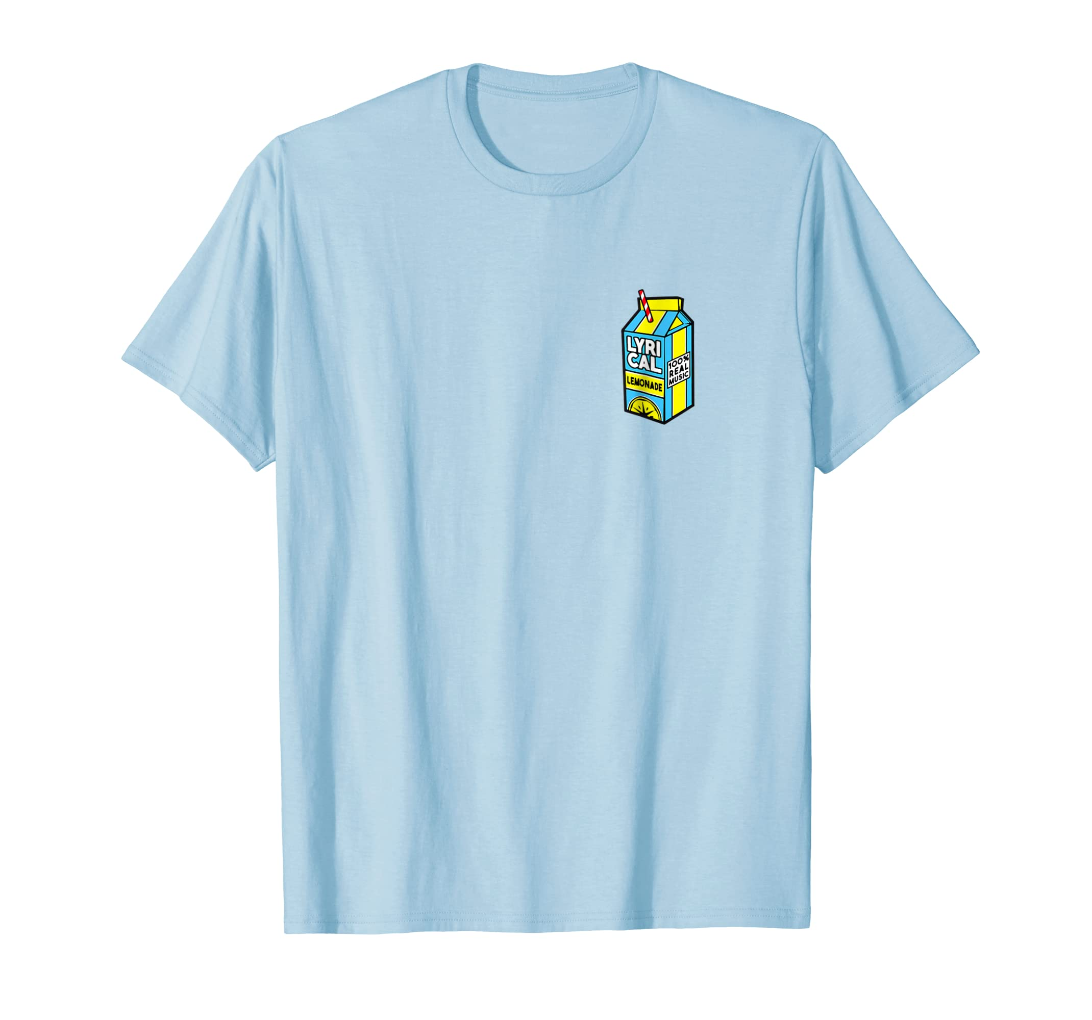 Lyrical Lemonade Shirt-fa