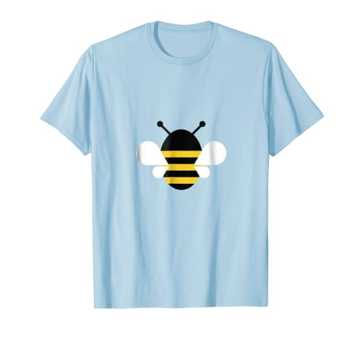 b1521b3d5bc Image Unavailable. Image not available for. Color  Cute Bee T-Shirt for Kids