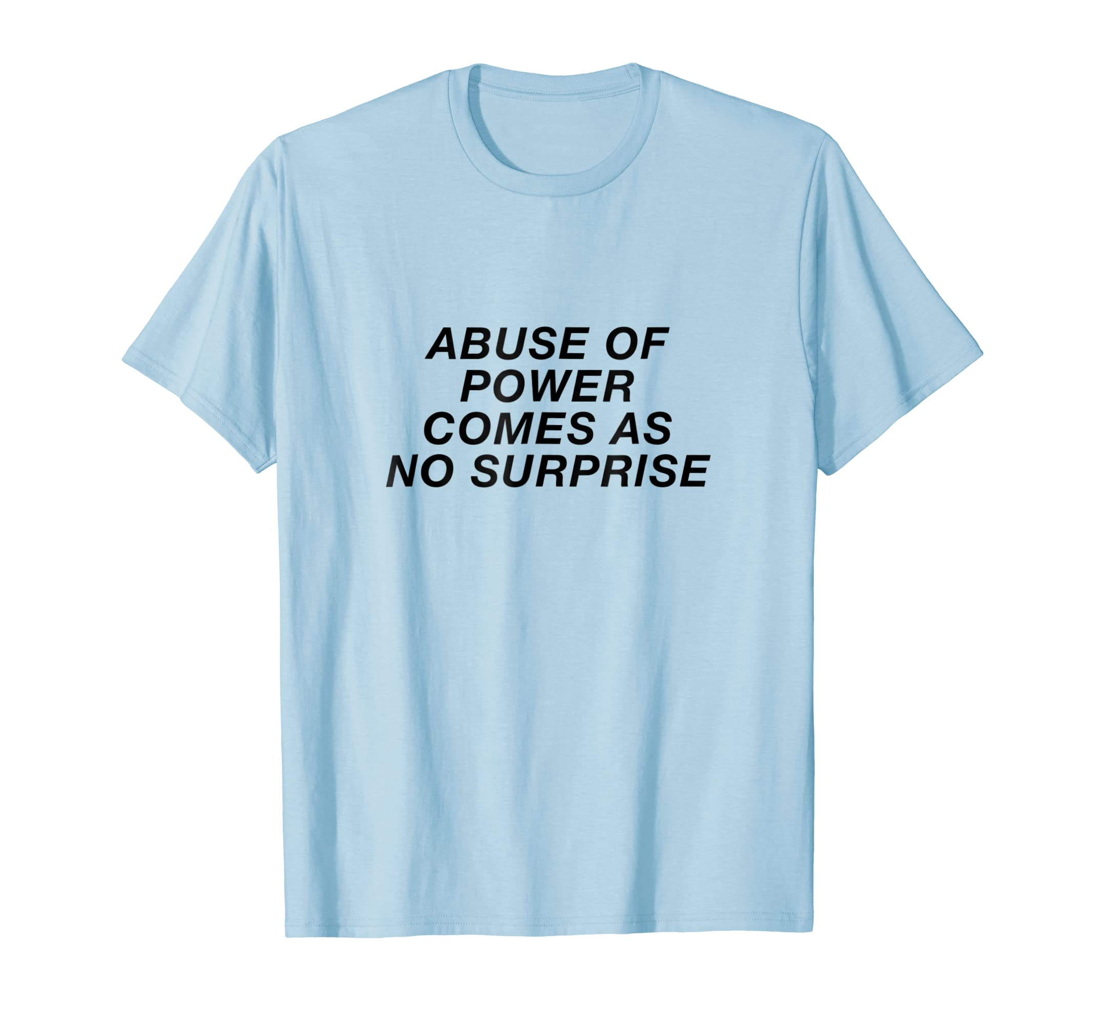 Abuse Of Power Comes As No Surprise   Cute Aesthetic Fashion-ln