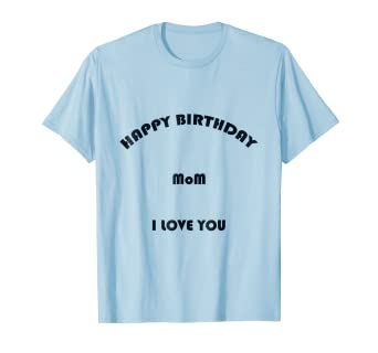 Image Unavailable Not Available For Color Happy Birthday Mom