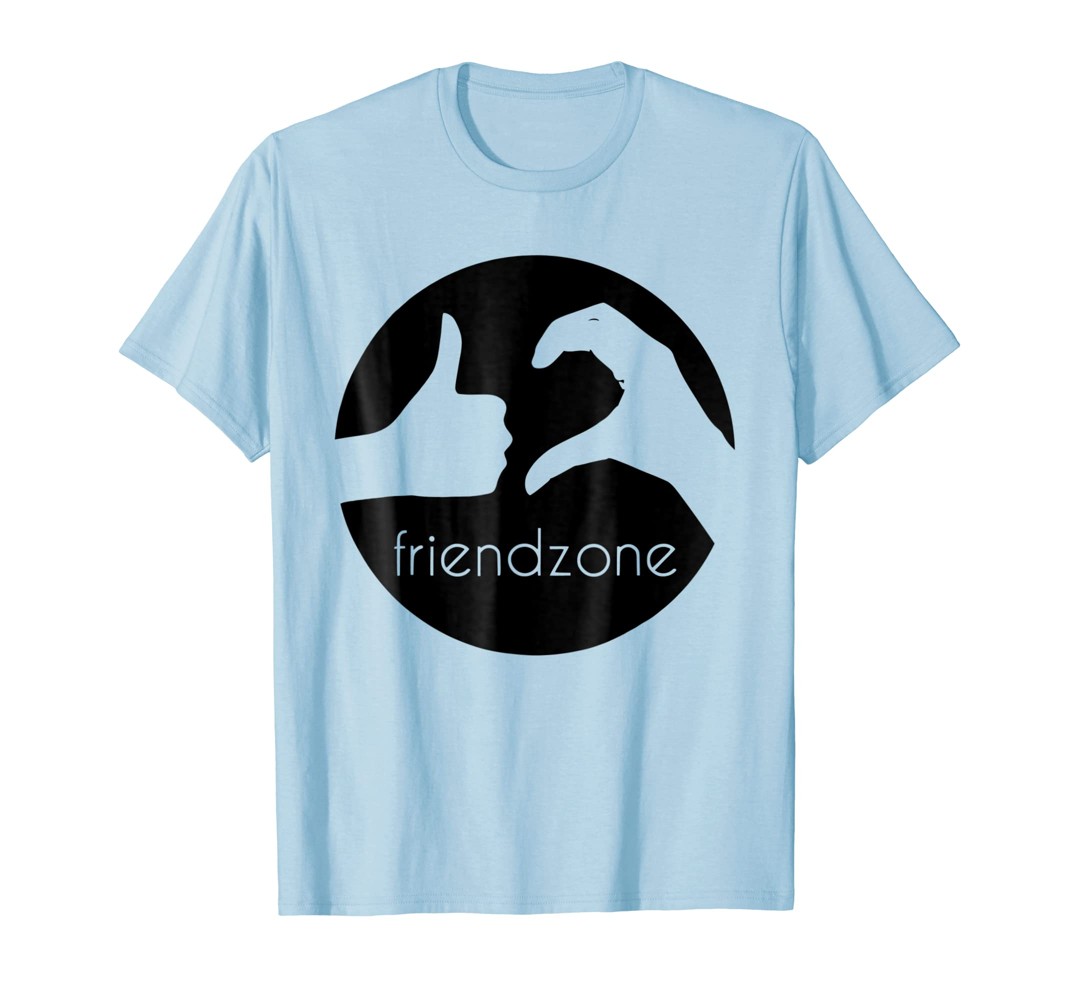 Friendzone T Shirt-4LVS
