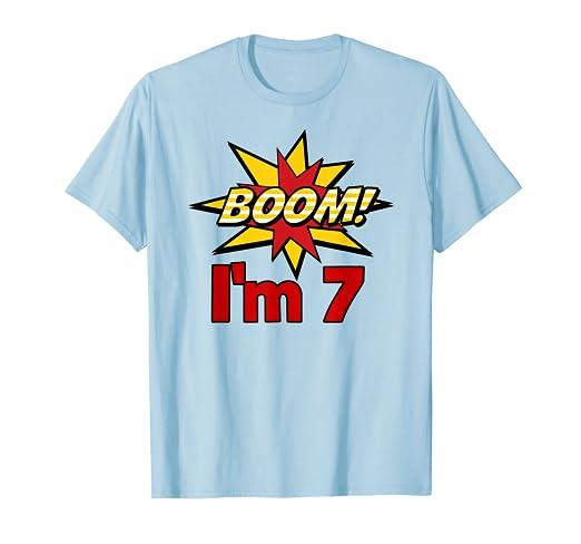 Amazon Boom Im 7