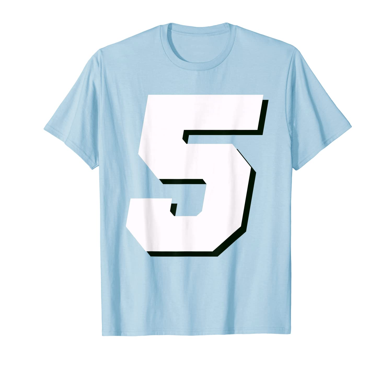 #5 Number 5 #favorite Number Five Magic Number Birthday