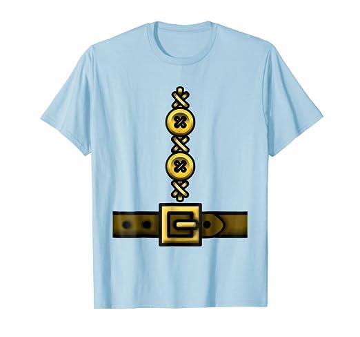 a32fe814cb2 Amazon.com  Dwarf Costume Tshirt