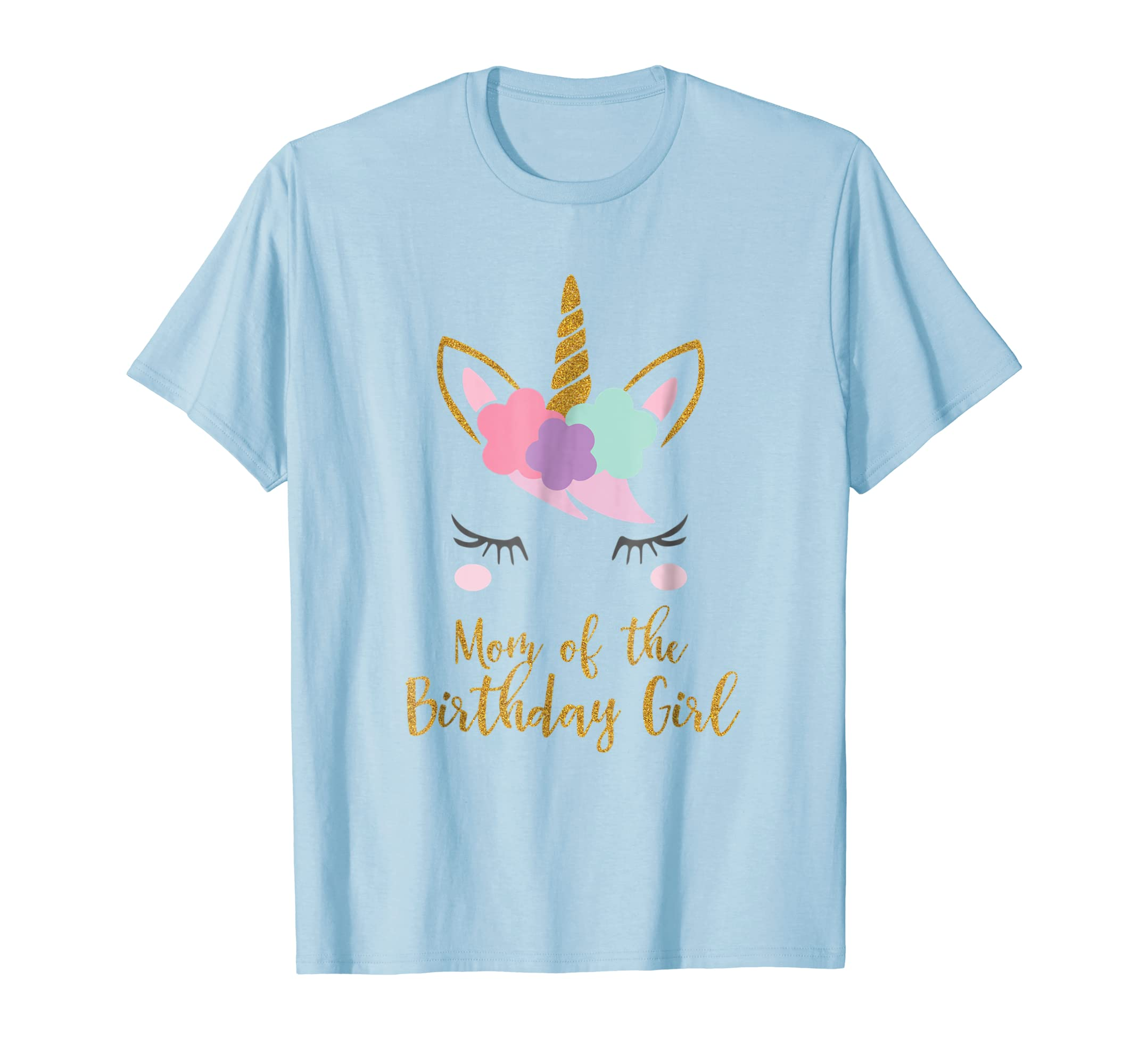 Cute Unicorn Mom Shirt