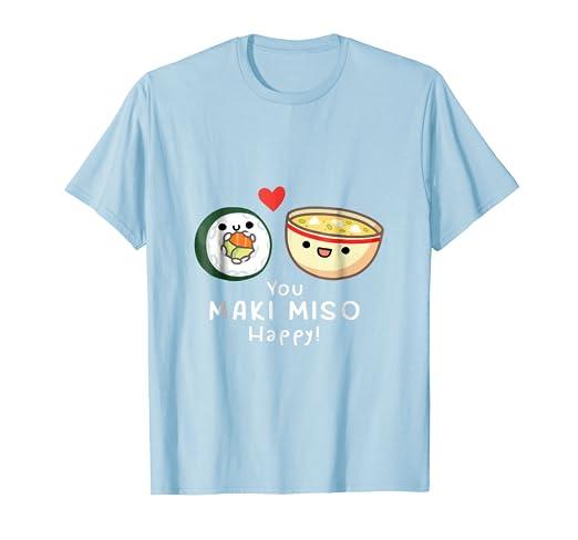 sushi puns