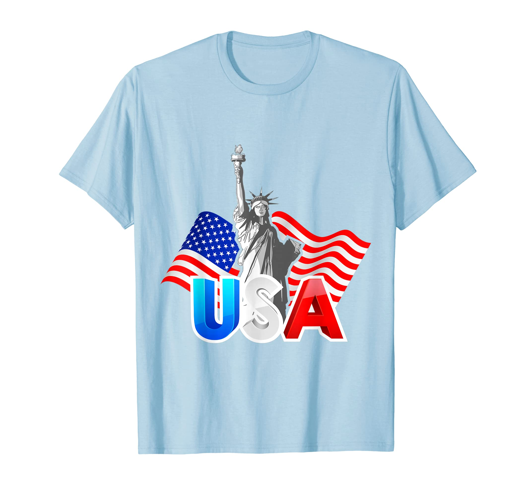 Emancipation Day in USA t-shirt for USA Lincoln-SFL